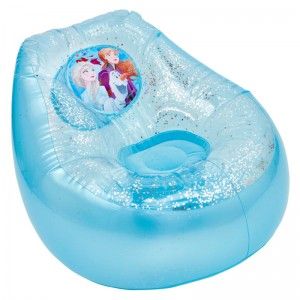 Disney Frozenkids inflatable chill chair
