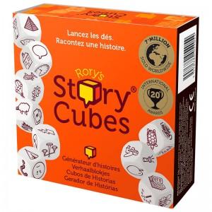 Story Cubes Original game