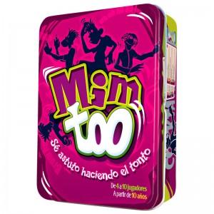 MimToo game