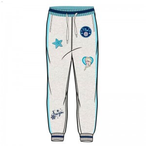 Disney 2 Frozen jogging pants