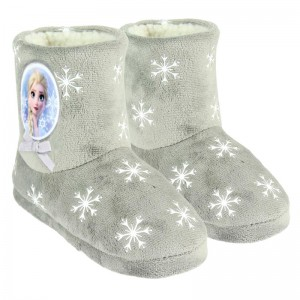 Disney Frozen 2 Elsa boot slippers