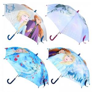 Disney Frozen 2 assorted manual umbrella