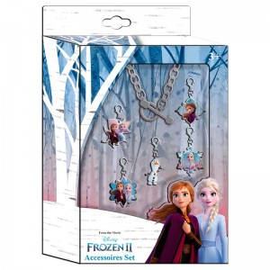 Disney Frozen 2 costume jewellery