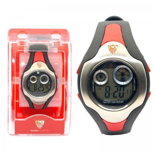 Sevilla CF digital watch
