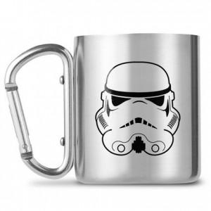Star Wars Stromtrooper carabiner mugs