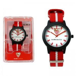 Sevilla CF analogue watch