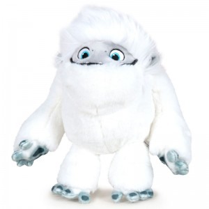 Abominable plush toy 23cm