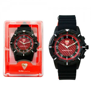 Sevilla CF analogue watch
