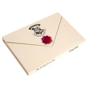 Harry Potter Envelope A5 notebook