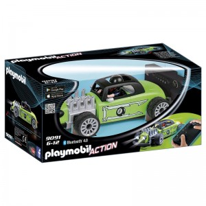 Playmobil Action Racer Rock & Roll RC