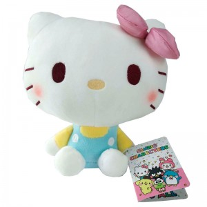 Sanrio Hello Kitty plush toy 23cm