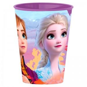 Disney Frozen 2 tumbler