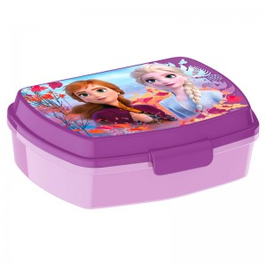 Disney Frozen 2 lunch box