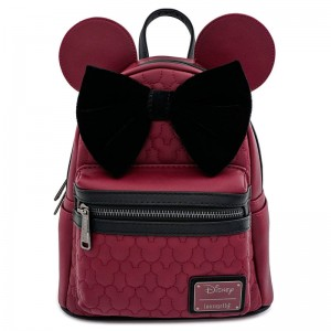 Loungefly Disney Minnie backpack