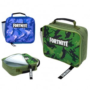 Fortnite thermo lunch bag