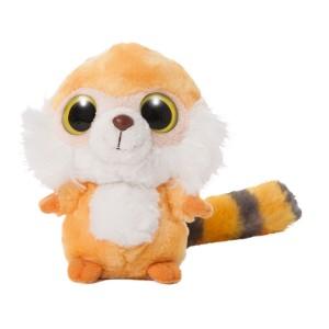 Peluche Doc Bearded Monkey Yoohoo & Friends 13cm