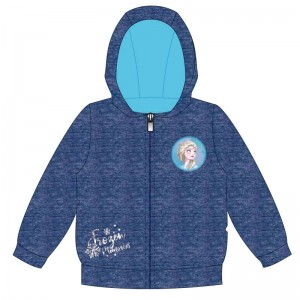 Disney 2 Frozen Elsa polar sweatshirt
