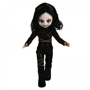 Living Dead Dolls The Crow figure 25cm