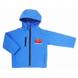 Chaqueta Cars Disney polar