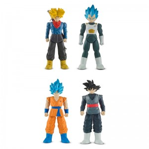Dragon Ball Super assorted Spin Battlers pack