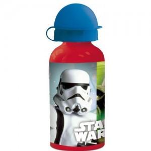 Cantimplora Star Wars aluminio