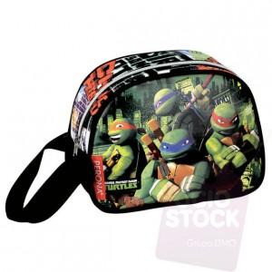 Portatodo neceser Tortugas Ninja Sharp