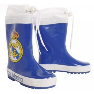 Real Madrid rainboots