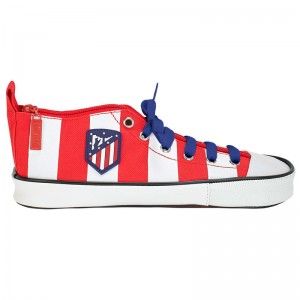 Atletico Madrid shoe pencil case