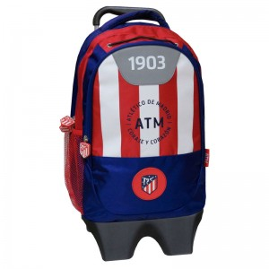 Atletico Madrid removable trolley 42cm