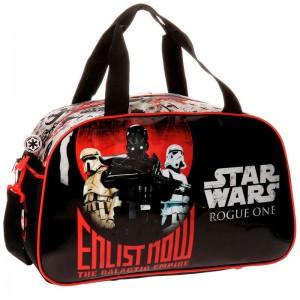 Star Wars Rogue One Enlist Now sport bag 45cm