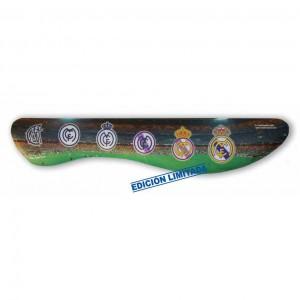 Real Madrid Gel Keyboard Wrist Rest