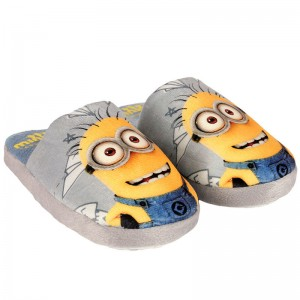 Minions Bello open low cut slippers