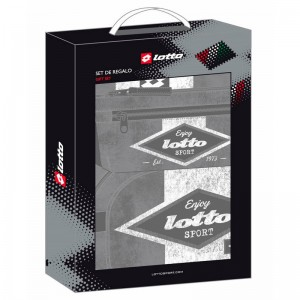 Lotto Grunge small gift set
