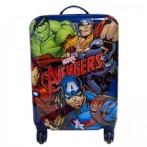 Marvel Avengers trolley suitcase 4 wheels 48cm