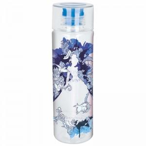 Cinderella Disney Classics silicone top tritan bottle