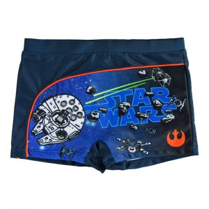 Star Wars boxer swimwear