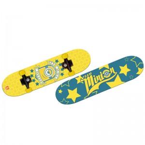 Minions skateboard