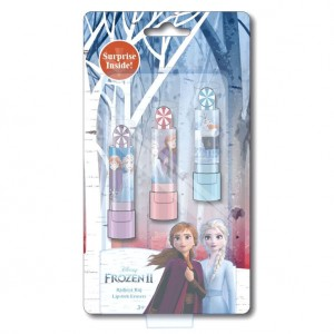 Disney Frozen 2 erasers set