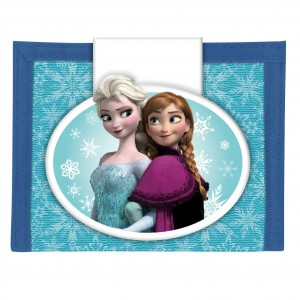 Billetero Frozen Disney