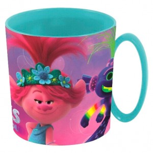 Trolls World Tour micro mug