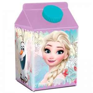 Disney Frozen brik bottle