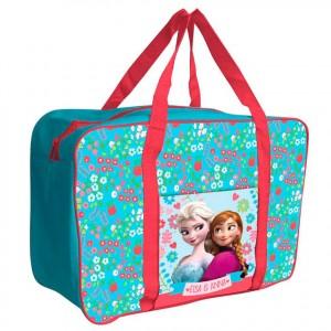 Disney Frozen Elsa Anna thermal bag 42cm