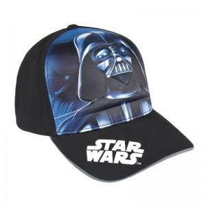Star Wars Darth Vader 3D premium cap