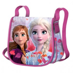 Disney Frozen 2 muffin bag
