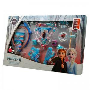 Disney Frozen 2 hair accesories set 36pcs