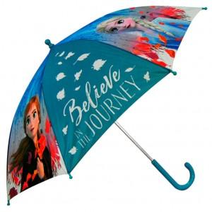 Disney Frozen 2 manual umbrella 40cm