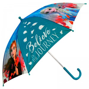 Disney Frozen 2 automatic umbrella 40cm
