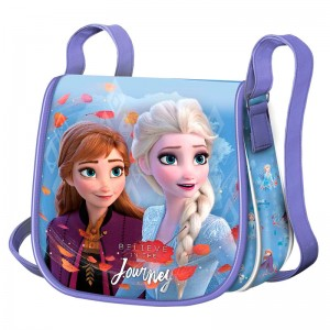 Disney Frozen 2 Journey Muffin Mini bag