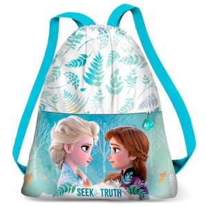 Disney Frozen 2 Seek gym bag 41cm