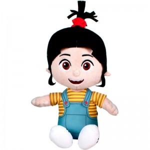 Minions Agnes soft plush 25cm